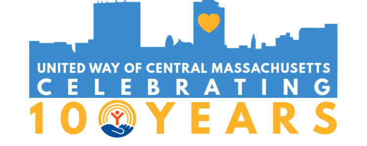 100 Years United Way Central Massachusetts Celebration